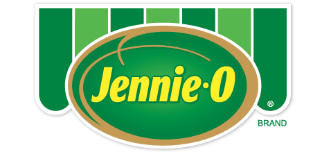 Jennie-O®products Logo