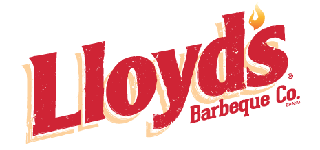 Lloyd's® barbeque products Logo
