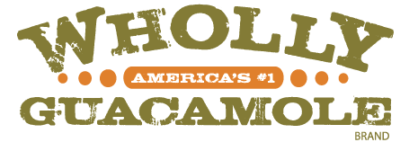 Wholly Guacamole® brand Logo