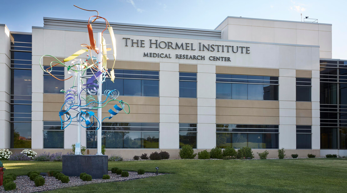 Hormel Institute