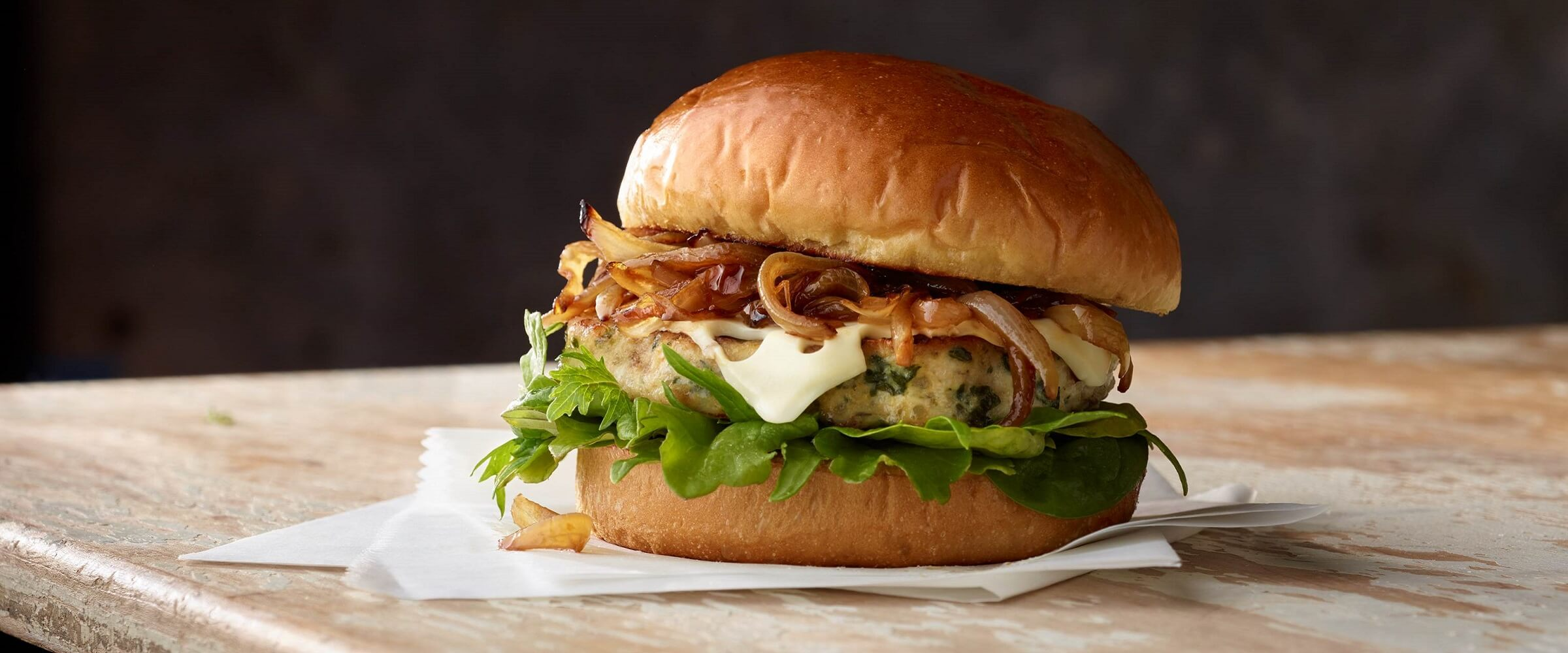 Fuse Burger