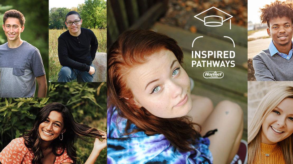 Inspired Pathways Graduates