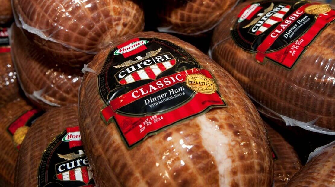 cure 81 Hams