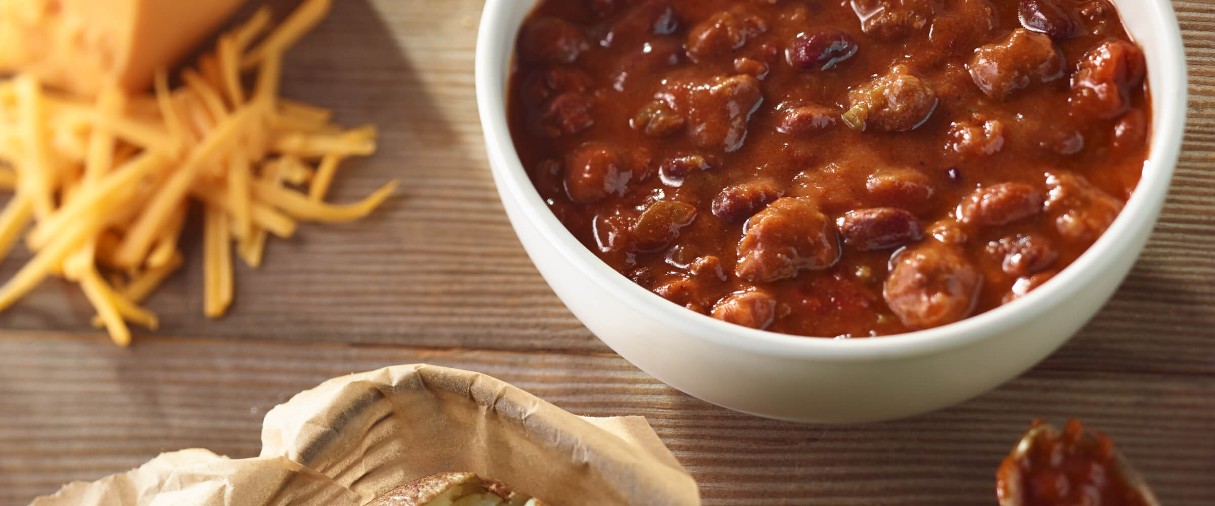 Stagg® chili