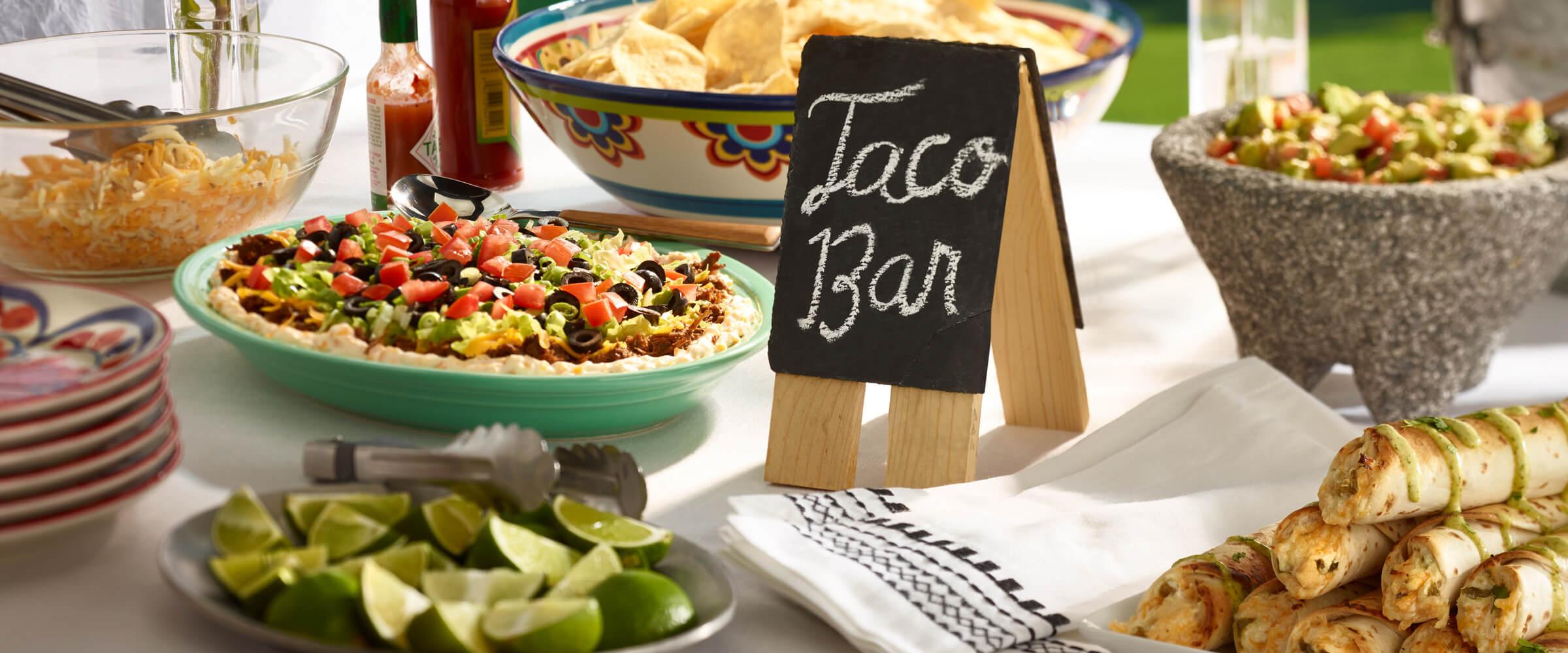 HORMEL® taco meats