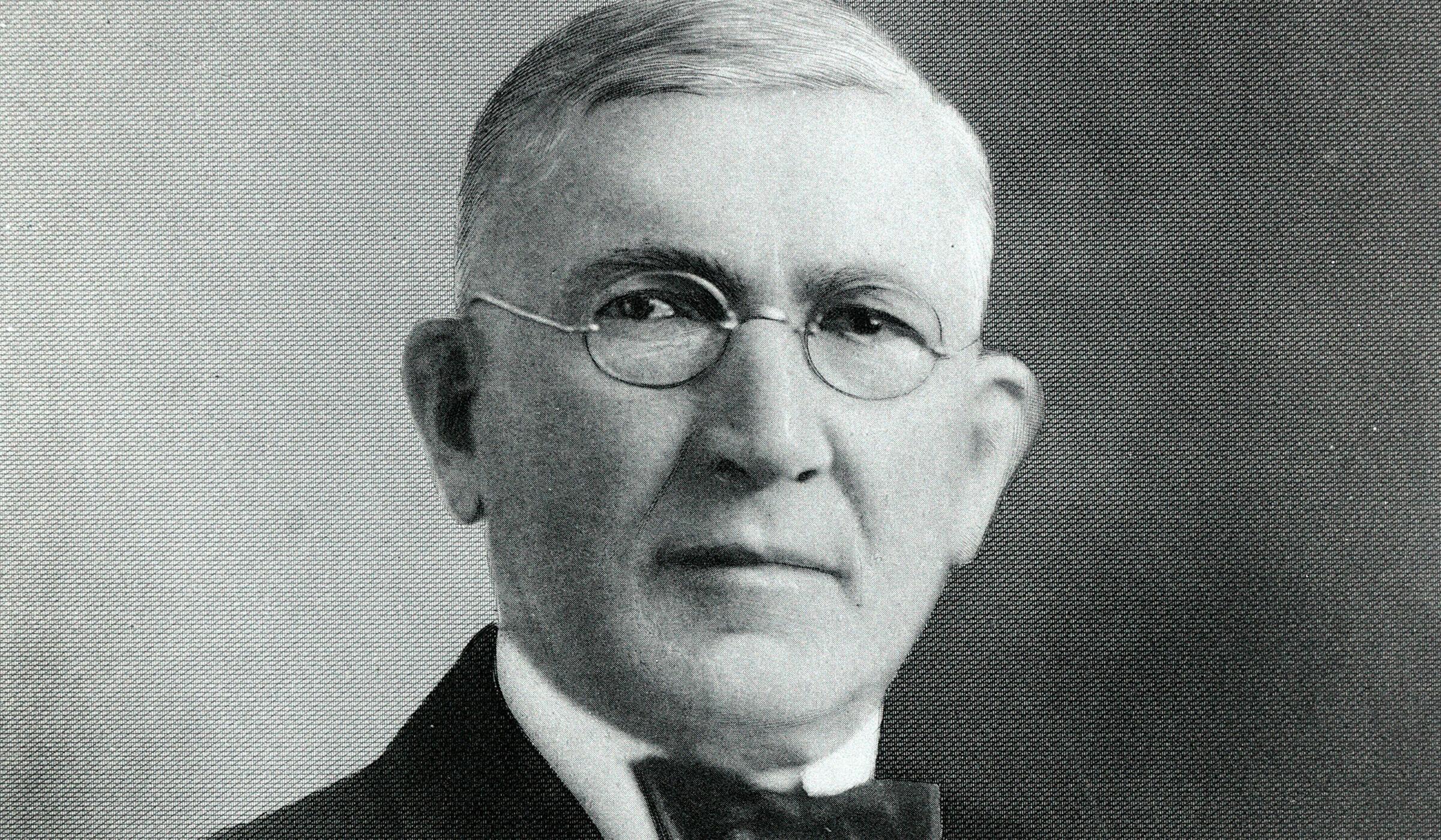 George Hormel