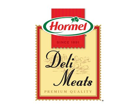 Hormel® service deli meats Logo