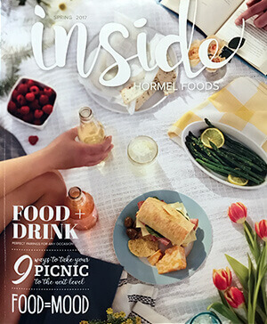 Inside Magazine Spring 2017
