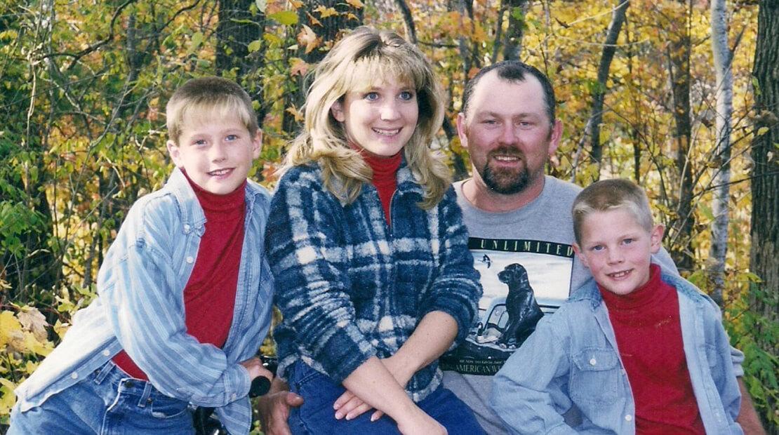 Kroeze Family 1998