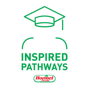 Inspired Pathways logo