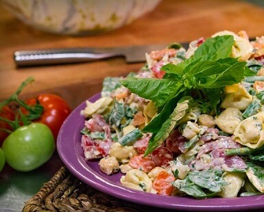 La Victoria Salad