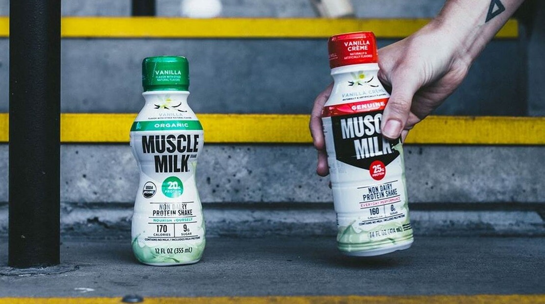 Muscle Milk Lifestyle