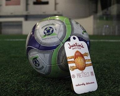 Inspired Justin Soccer