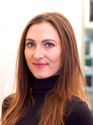 Suzanna Beall