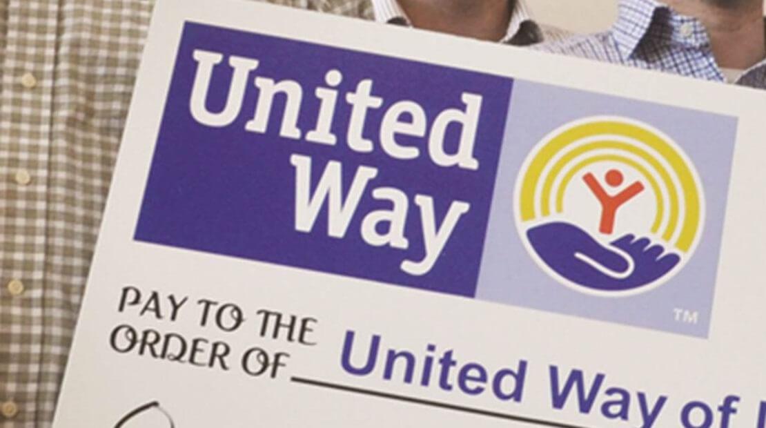 United Way 1